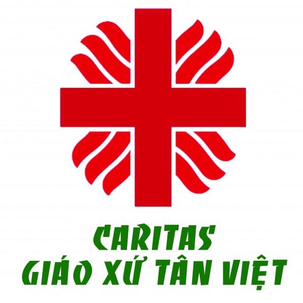 BAN CARITAS – BÁC ÁI MÙA CHAY 2019