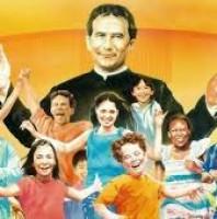 Lời cầu nguyện với Thánh Gioan Bosco của một thầy giáo