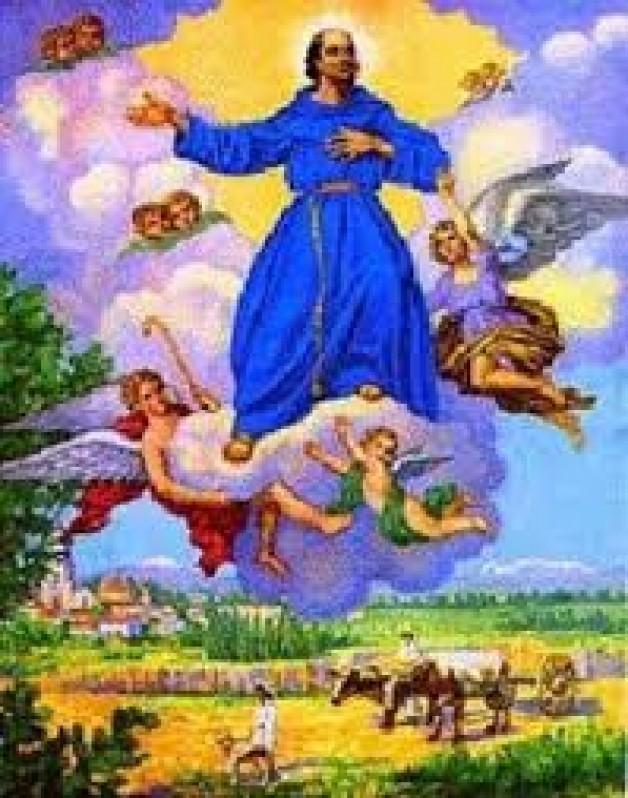 Ngày 25 Tháng Hai Chân Phước Sebastian ở Aparicio (1502 – 1600)