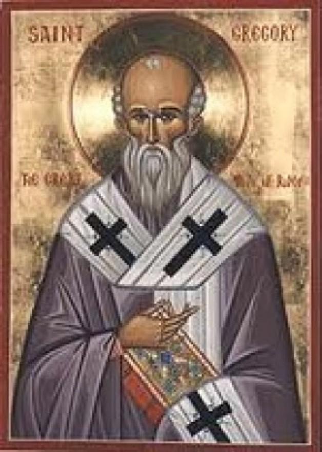 28 Tháng Hai Thánh Grêgôriô II (c.731)