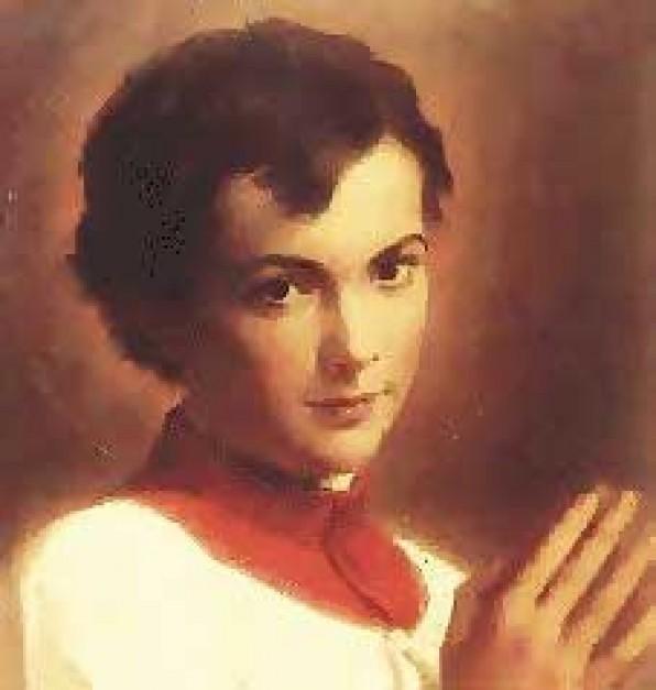 Ngày 10 Tháng 3 Thánh Ðaminh Saviô (c.1857)
