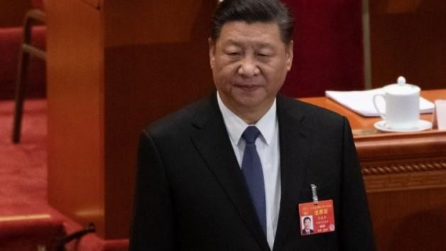Đài Loan: ĐTC không có chương trình gặp Tập Cận Bình