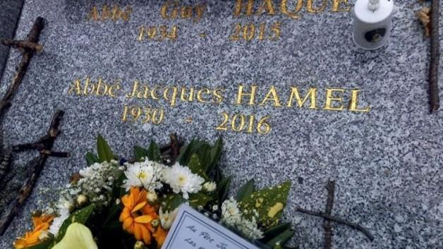 Kết thúc cuộc điều tra cấp giáo phận án phong chân phước cho cha Hamel