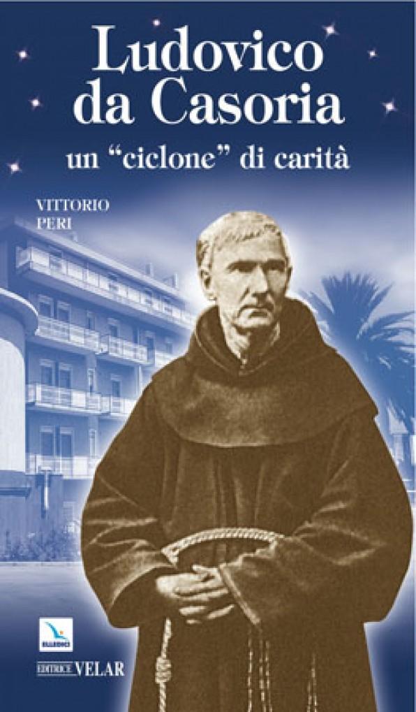 Ngày 29 Tháng 3 Thánh Ludovico ở Casoria (1814-1885) và Thánh Jonas và Thánh Barachisius