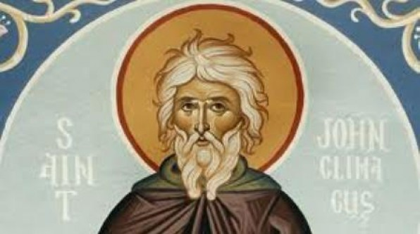 Ngày 30 Tháng 3 Thánh Gioan Climacus (c.606)