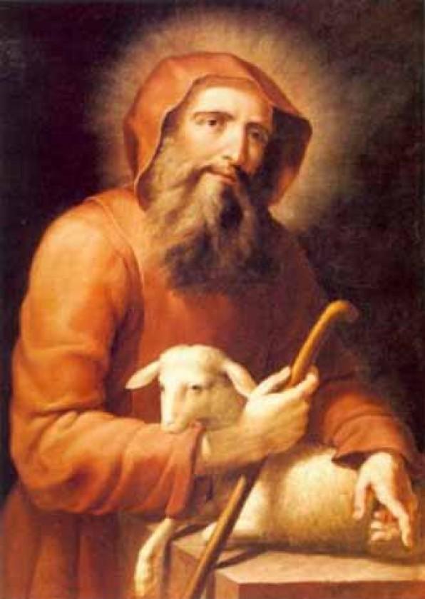 2 Tháng Tư Thánh Phanxicô ở Paola (1416-1507)