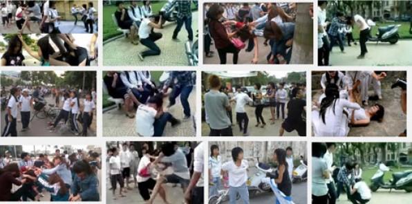 Bạo lực học đường: Trách nhiệm đầu tiên thuộc về ai?