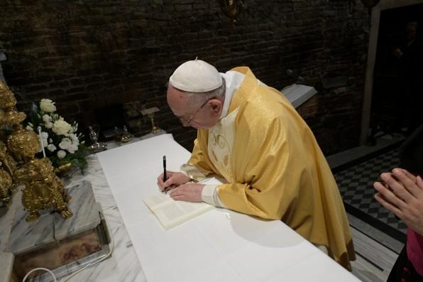 """Tóm tắt """"Christus Vivit"""", Tông huấn hậu Thượng hội đồng về tuổi trẻ của Đức Phanxicô, tiếp theo"""