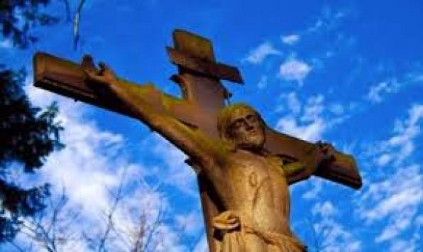 NGUỒN GỐC CÂY THÁNH GIÁ CHÚA JESUS  (Truyền thuyết)