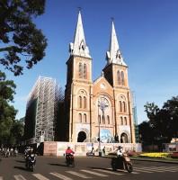 Thư ngỏ: Trùng tu nhà thờ Đức Bà năm 2019 & Báo cáo của Ban Trùng Tu về những việc sẽ làm trong năm 2019