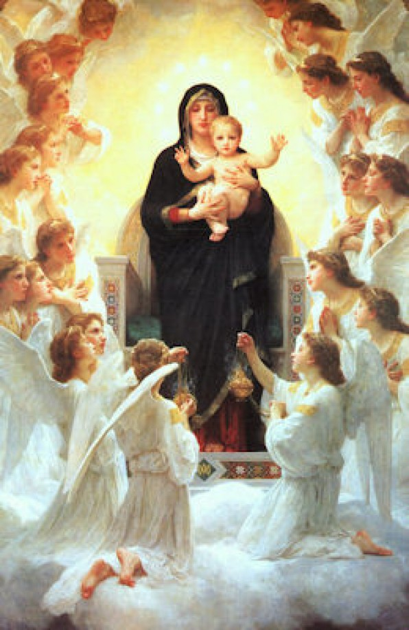 5 điểm quan trọng để sùng kính và yêu mến Đức Mẹ đúng nghĩa hơn
