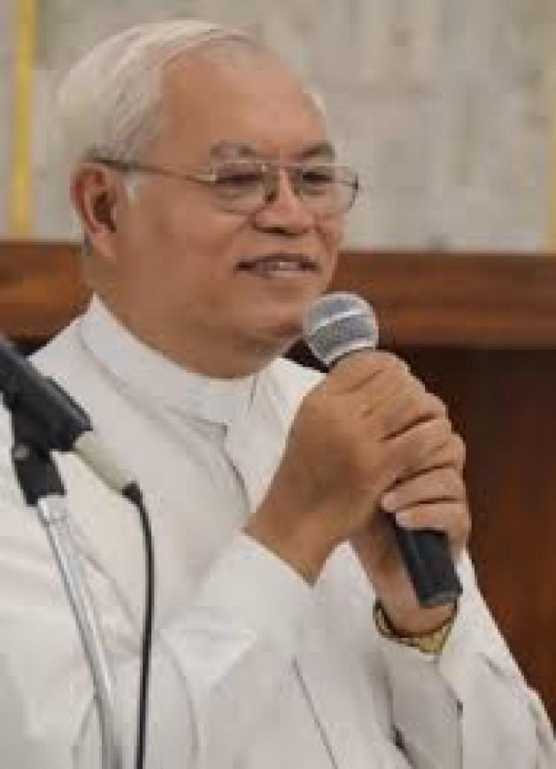 Phỏng vấn Lm Tôma Vũ Quang Trung, Dòng Tên – Đại Diện Giám Mục Đặc Trách Tu Sĩ TGP Sài Gòn