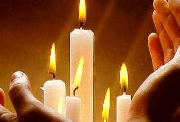 Cầu nguyện trong cơn khủng hoảng