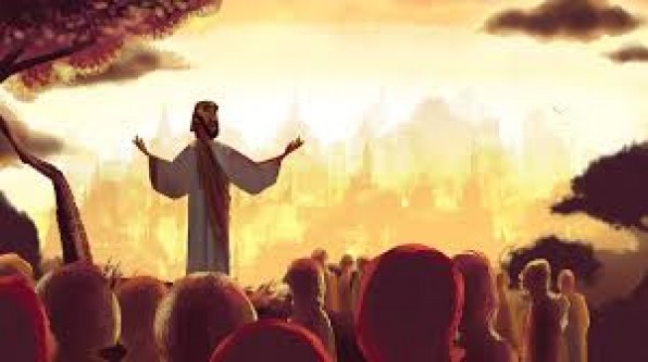 ĐƯỢC TẠO DỰNG VÌ CHÂN LÝ, KHÔNG VÌ TÀ THUYẾT