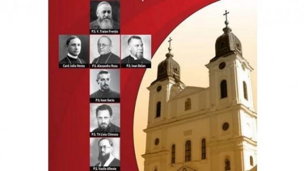 """""""Sự tử đạo của Giáo hội Công giáo-Hy Lạp ở Rumani"""""""