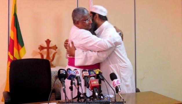 Các nhà lãnh đạo Hồi giáo xin tha thứ cho những vụ thảm sát vào Lễ Phục Sinh