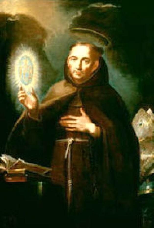 Ngày 20/05 Thánh Bernarđinô Siêna, Linh mục (1380-1444)