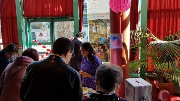 Những ngôi trường Việt kiều