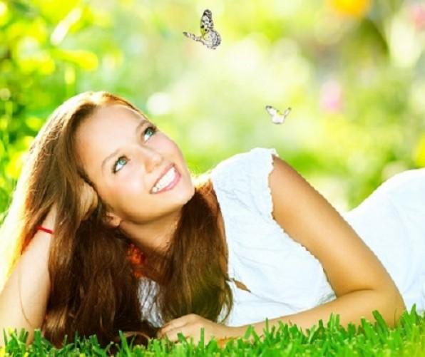 Chọn hạnh phúc, bí quyết để sống thanh thản