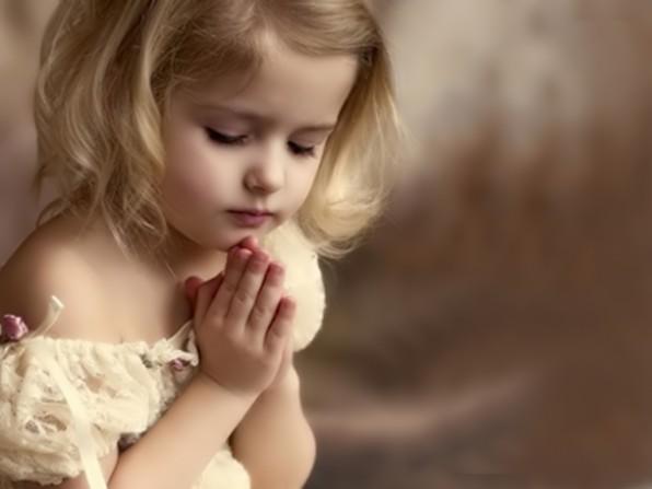 Cầu nguyện đi