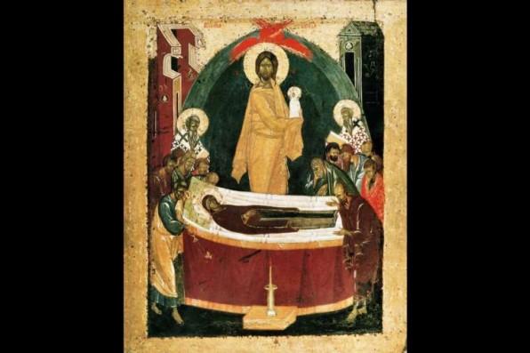 Ăn chay Đức Mẹ về trời: Mùa Kitô giáo Đông phương dẫn đến Lễ Đức Mẹ hồn xác về trời