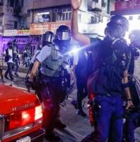 ĐHY Thang Hán kêu gọi cầu nguyện cho Hồng Kông