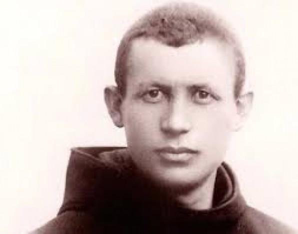 Ngày 6 Tháng 09 Chân Phước Claudio Granzotto (1900-1947)