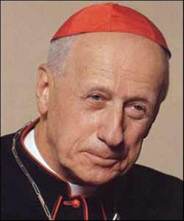 HĐGMVN: Thông tin về sự ra đi của Đức cố Hồng y Roger Etchegaray