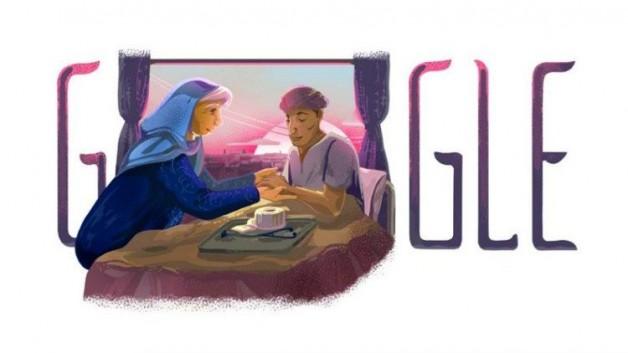 """Google vinh danh sơ Ruth Pfau, """"Mẹ Têrêsa của Pakistan"""""""