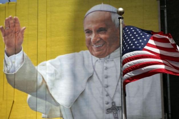 """""""Ở Mỹ, sự hiệp thông trong Giáo hội đã bị rạn nứt"""""""