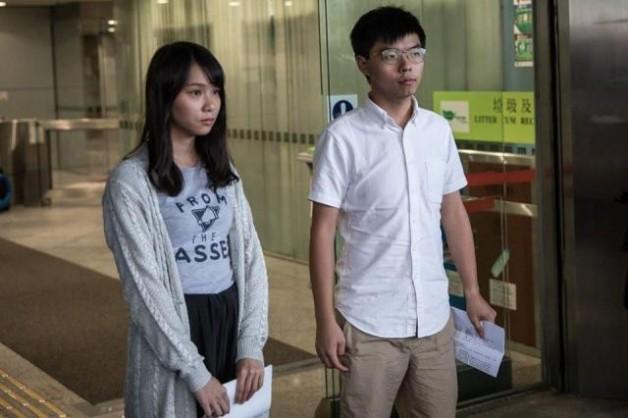 Dân chủ cho Hồng Kông : Đôi Bạn Của Đức Tin Và Chính Trị