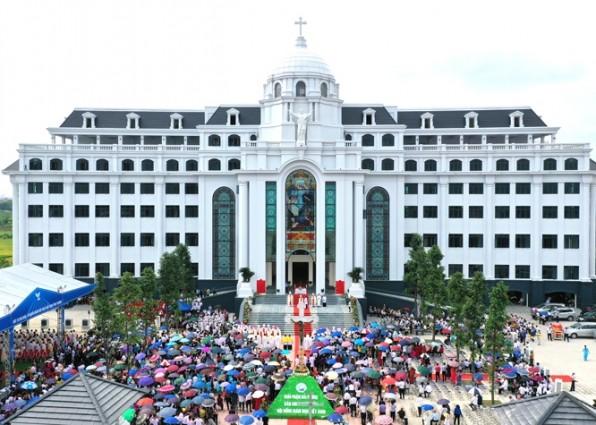 Hội đồng Giám mục Việt Nam: Thư Chung 2019