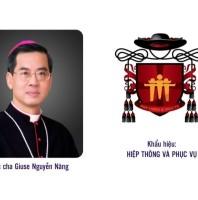 Hướng dẫn xướng tên Giám mục trong Kinh nguyện Thánh Thể
