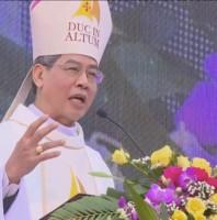 Tổng Giám mục thứ tư của Tổng giáo phận Sài Gòn – TP.HCM
