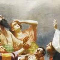 Thiên Chúa Đã Tuôn Đổ Biết Bao Ơn Lành Cho Chúng Ta