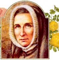 18 Tháng Mười Một Thánh Rose Philippine Duchesne (1769-1852)