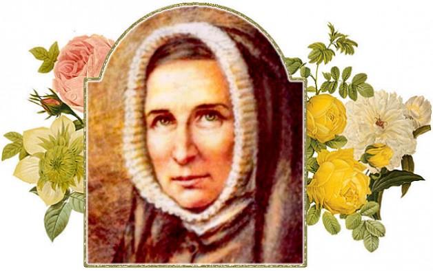 Ngày 18 Tháng Mười Một Thánh Rose Philippine Duchesne (1769-1852)