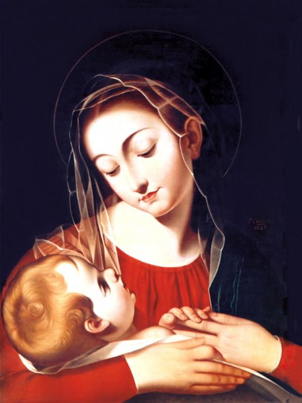 Nếu bạn thấy nghi ngờ về sự chăm sóc của Thiên Chúa, hãy kêu cầu Đức Mẹ Chúa Quan Phòng