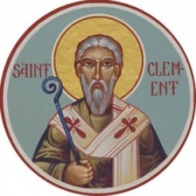 Ngày 23 tháng 11 THÁNH CLÊ-MEN-TÊ Giáo Hoàng Tử Đạo