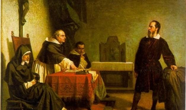 Khoa học và tôn giáo: 2 phạm trù đối nghịch hay 'hòa hợp một cách mỹ mãn'?