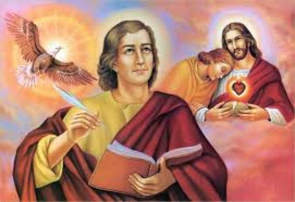 Ngày 27 tháng 12 THÁNH GIOAN TÔNG ĐỒ Thánh Sử