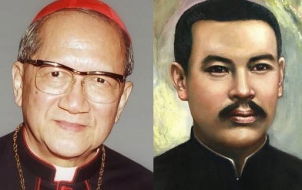Tiến trình phong thánh được tiến hành như thế nào đối với ĐHY Nguyễn Văn Thuận và Cha Trương Bửu Diệp?