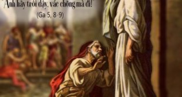 ĐỪNG VÔ CẢM VỚI NGƯỜI TẬT NGUYỀN.