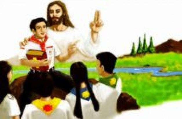 Giáo Lý Viên, Anh Chị Em Là Ai?