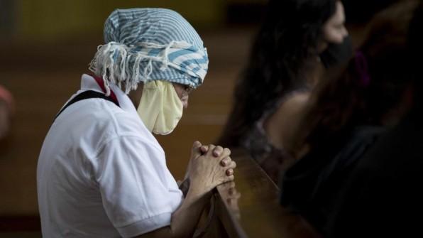 ĐTC gửi sứ điệp cho TGM Managua bày tỏ sự gần gũi với Giáo hội Nicaragua
