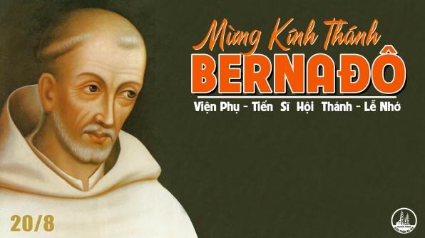 THÁNH BENADO – Viện Phụ, Tiến sĩ (1090 – 1153)