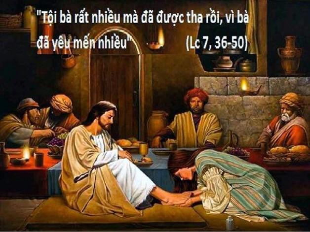 YÊU NHIỀU ĐƯỢC THA NHIỀU