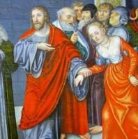 Một câu chuyện trong Kinh thánh bị bóp méo làm người công giáo Trung quốc mất tinh thần