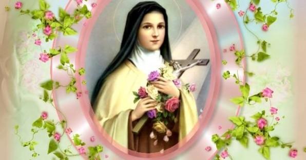 Thư gửi Chị Thánh Têrêsa Hài Đồng Giêsu