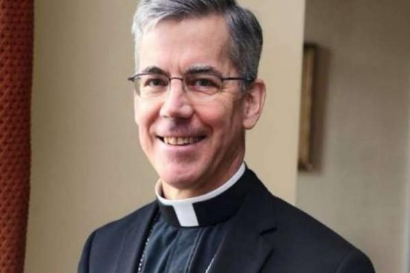 ĐGH Phanxicô bổ nhiệm Đức TGM Charles Brown làm sứ thần Tòa thánh tại Phi Luật Tân